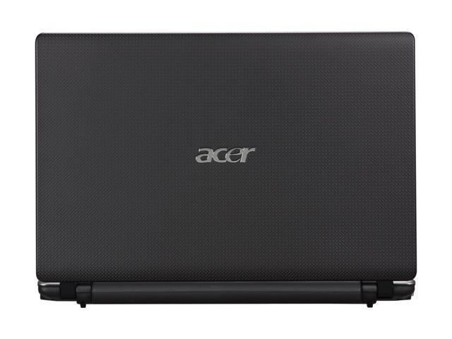 Acer Aspire TimelineX AS1830T-3721 Black Intel Core i5 430UM(1.20 GHz) 11.6