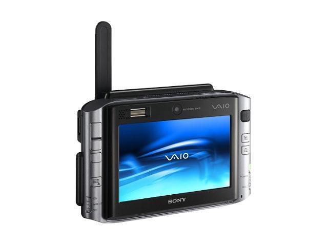 SONY VAIO UX Series VGN-UX280P Intel Core Solo U1400(1.20 GHz) 4.5