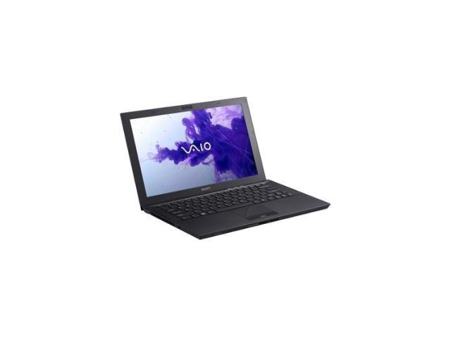 "SONY VAIO 13.1"" Windows 7 Professional Notebook"