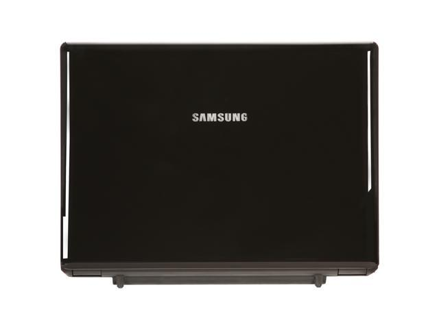 "SAMSUNG NC20-21GBK 12.1"" WXGA Netbook"