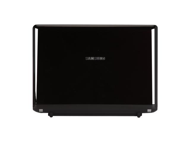"SAMSUNG N110-12PBK 10.1"" WSVGA Netbook"