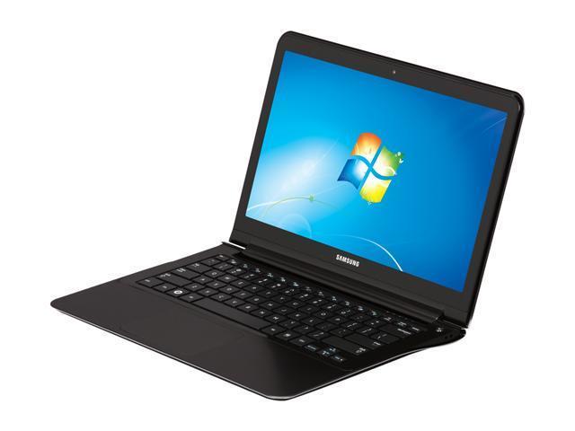 "SAMSUNG Laptop Series 9 NP900X3A-A04US Intel Core i7 2617M (1.50 GHz) 8 GB Memory 128 GB SSD Intel HD Graphics 3000 13.3"" ..."