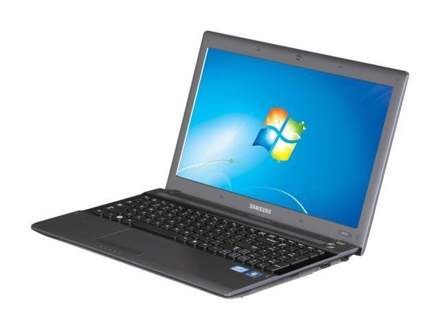 SAMSUNG Laptop R Series RV520-A01 Intel Core i3 2330M (2.20 GHz) 4 GB Memory 500 GB HDD Intel HD Graphics 3000 15.6