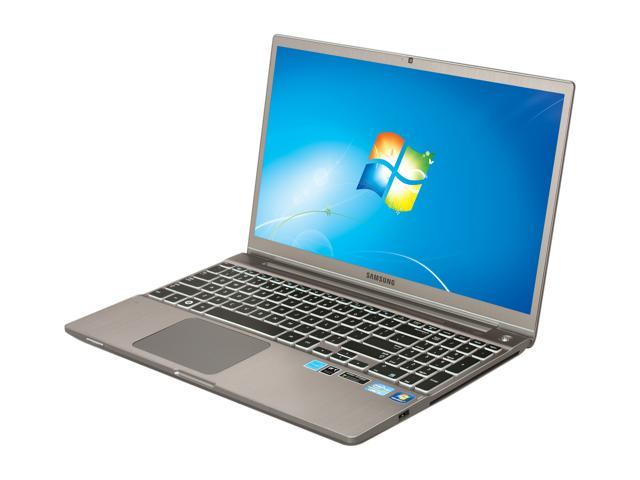 SAMSUNG Laptop Series 7 NP700Z5C-S02US Intel Core i7 3615QM (2.30 GHz) 8 GB Memory 750 GB HDD NVIDIA GeForce GT 640M 15.6