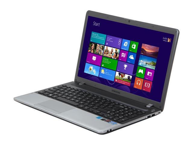 SAMSUNG Laptop Series 3 NP350V5C-T01US Intel Core i7 3630QM (2.40 GHz) 6 GB Memory 500 GB HDD AMD Radeon HD 7730M 15.6