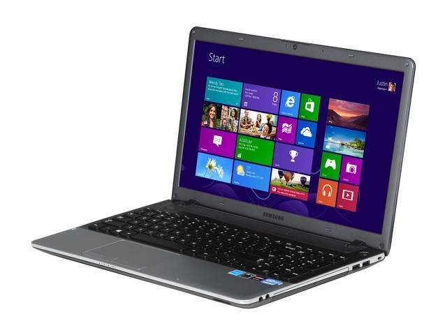 "SAMSUNG Series 3 NP350V5C-T02US 15.6"" Windows 8 Laptop"