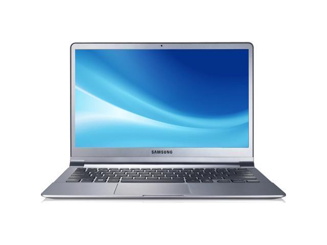 SAMSUNG Series 9 NP900X3D-A02US Notebook Intel Core i5 3317U (1.70 GHz) 128 GB SSD Intel HD Graphics 4000 Shared memory 13.3