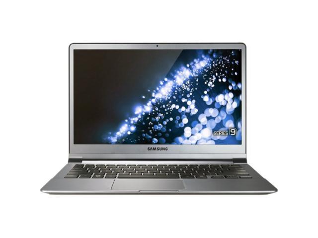 SAMSUNG Series 9 NP900X3D-A03US Intel Core i7 3rd Gen 3517U (1.90 GHz) 4 GB Memory 256 GB SSD Intel HD Graphics 4000 13.3