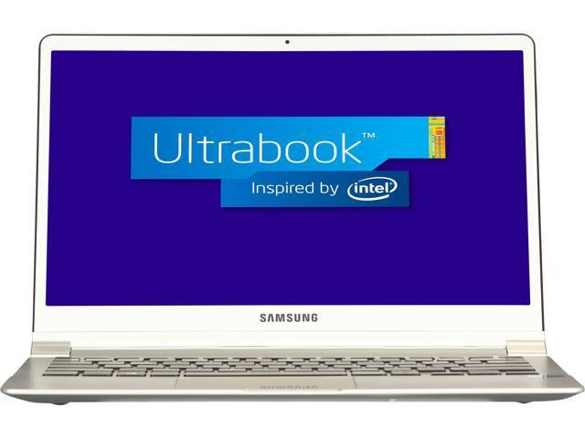 """SAMSUNG Series 9 NP900X3D-A04US Intel Core i5 4 GB Memory 128 GB SSD 13.3"""" Premium Ultrabook Windows 8 64-Bit"""