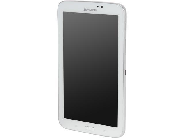 """SAMSUNG Galaxy Tab 3 7.0 8 GB 7.0"""" Tablet - White"""