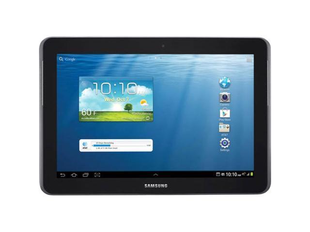 Samsung Galaxy Tab 2 SGH-I497 16 GB Tablet - 10.1