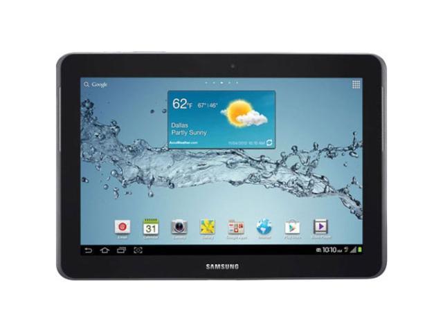 "Samsung Galaxy Tab 2 SPH-P500 8 GB Tablet - 10.1"""