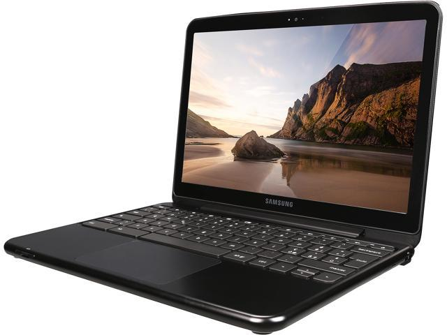 SAMSUNG XE500C21-HZ2IT-A Grade A Chromebook (Wi-Fi + 3G) Intel Atom N570 (1.66 GHz) 2 GB Memory 16 GB SSD 12.1