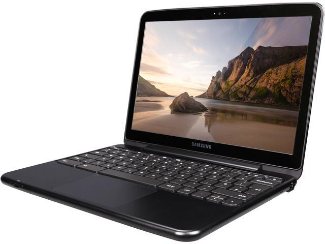 SAMSUNG XE500C21-HZ2UK Chromebook (Wi-Fi + 3G) Intel Atom N570 (1.66 GHz) 2 GB Memory 16 GB SSD 12.1