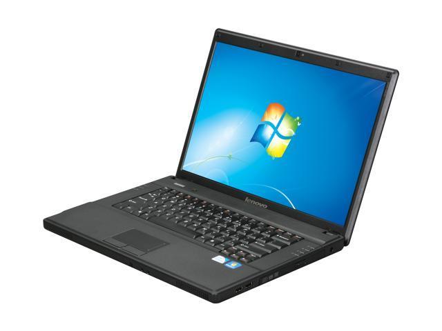 Lenovo Laptop Essential G530(4151A2U) Intel Pentium dual-core T4400 (2.20 GHz) 3 GB Memory 160 GB HDD Intel GMA 4500M 15.4
