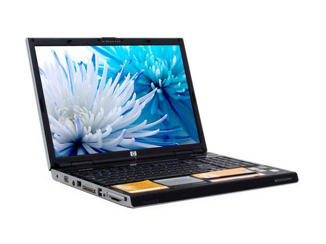 HP Laptop Pavilion DV8305US AMD Turion 64 ML-34 (1.80 GHz) 512 MB Memory 80 GB HDD ATI Radeon Xpress 200M IGP 17.0