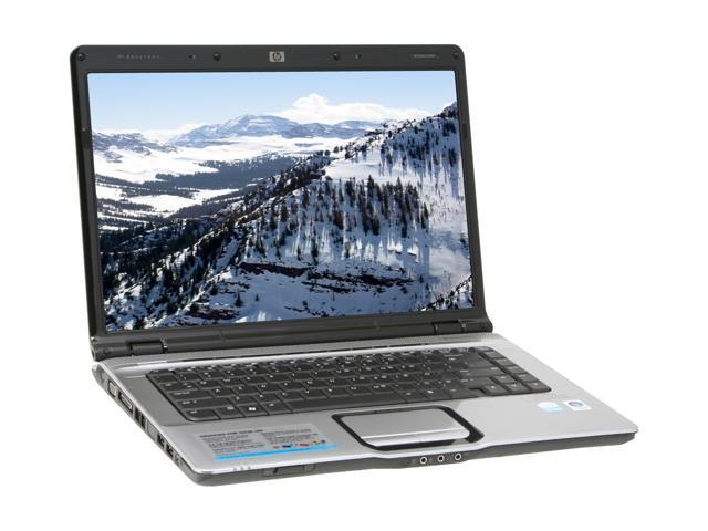 HP Laptop Pavilion dv6226us (RP297UA) Intel Pentium dual ...