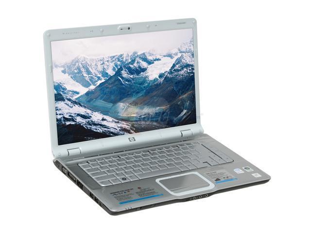 HP Laptop Pavilion DV6662SE(GS800UA) Intel Core 2 Duo T5250 (1.50 GHz) 2 GB Memory 250 GB HDD Intel GMA X3100 15.4