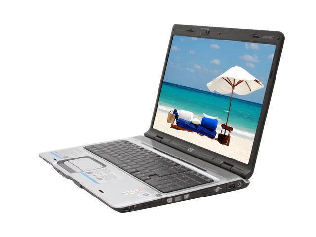 HP Laptop Pavilion dv9820us AMD Turion 64 X2 TL-62 (2.10 GHz) 4 GB Memory 250 GB HDD NVIDIA GeForce 7150M 17.0