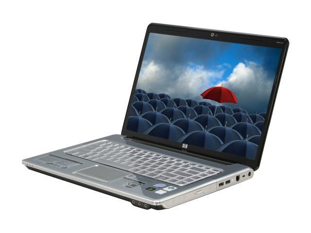 HP Laptop Pavilion dv5-1010us Intel Core 2 Duo P7350 (2.00 GHz) 4 GB ...