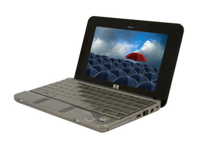 """HP 2133(FT268UA#ABA) 8.9"""" WSVGA Mini-Note NetBook"""