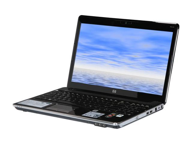 "HP Pavilion dv6-1268nr 15.6"" Windows Vista Home Premium 64-bit Laptop"