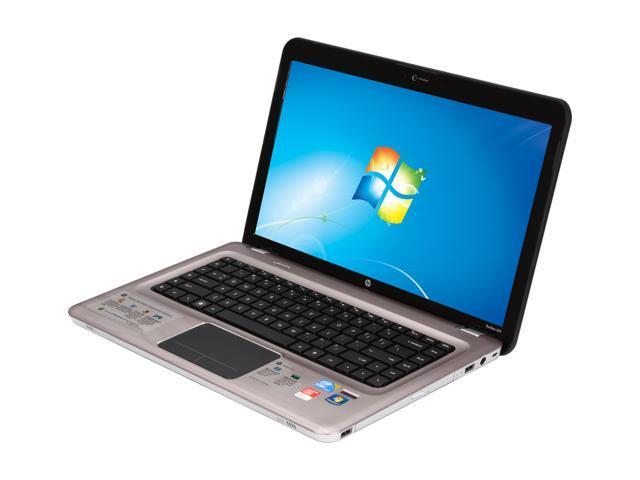 "HP Laptop Pavilion DV6-3052NR Intel Core i7 720QM (1.60 GHz) 6 GB Memory 500 GB HDD ATI Mobility Radeon HD 5650 15.6"" Windows ..."