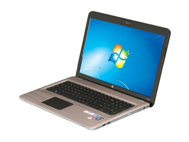 "HP Laptop Pavilion DV7-4087CL Intel Core i5 430M (2.26 GHz) 6 GB Memory 640GB HDD ATI Mobility Radeon HD 5470 17.3"" Windows ..."