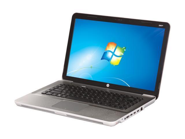 "HP ENVY 15 15-1066nr 15.6"" Windows 7 Home Premium 64-bit Laptop"