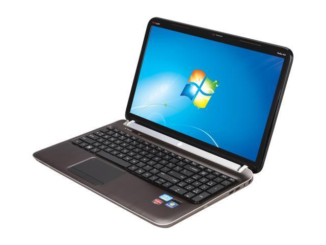 HP Laptop Pavilion DV6-6154NR Intel Core i5 2nd Gen 2410M ...