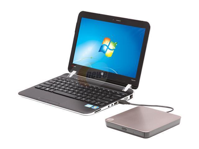 HP Laptop Pavilion dm1-4050us Intel Core i3 2nd Gen 2367M ...