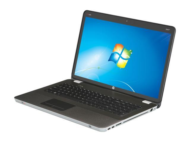 HP Laptop ENVY 17 17-2280NR Intel Core i7 2670QM (2.20 GHz) 6 GB Memory 1 TB HDD AMD Radeon HD 6850M 17.3
