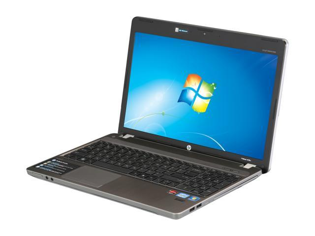 HP Laptop ProBook 4530s (LJ521UT#ABA) Intel Core i7 2670QM (2.20 GHz) 4 GB Memory 500 GB HDD AMD Radeon HD 6490M with 1 GB dedicated GDDR5 video memory 15.6