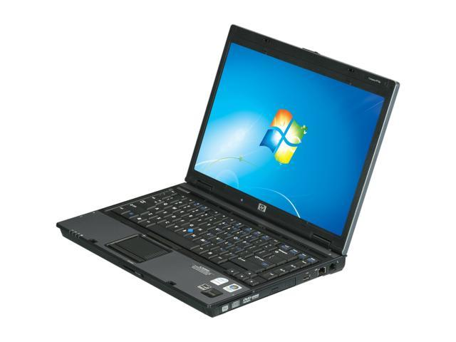 "HP 6910P 14.1"" Windows 7 Professional Laptop"