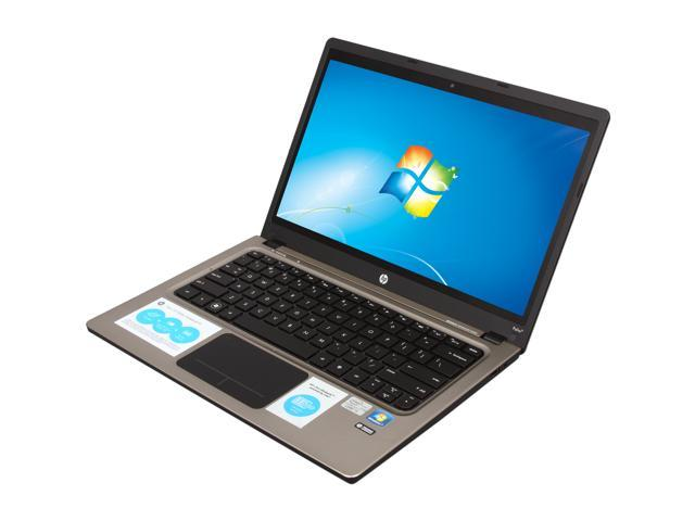 "HP Folio 13-1020us Intel Core i5 4 GB Memory 128 GB SSD 13.3"" Ultrabook Windows 7 Home Premium 64-Bit"