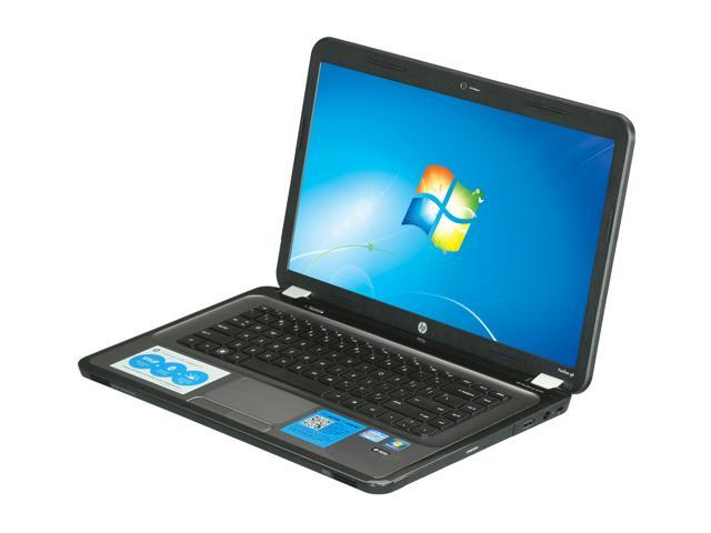 "HP Laptop Pavilion g6-1d70us Intel Core i3 2350M (2.30 GHz) 4 GB Memory 640GB HDD Intel HD Graphics 3000 15.6"" Windows 7 ..."