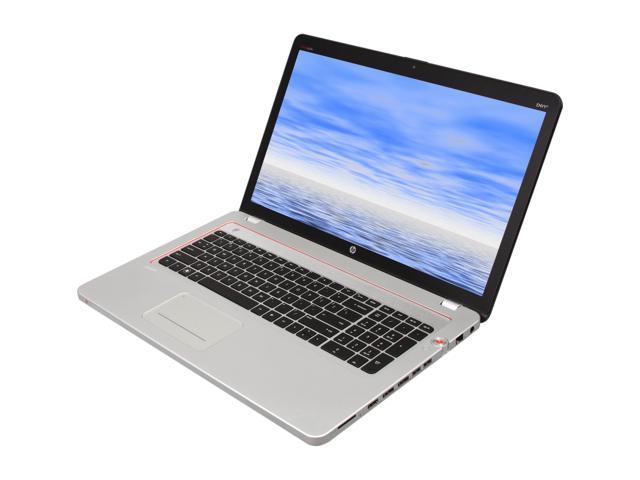 HP Laptop ENVY 17 17-3070NR Intel Core i7 2670QM (2.20 GHz) 8 GB Memory 750 GB HDD AMD Radeon HD 7690M XT 17.3