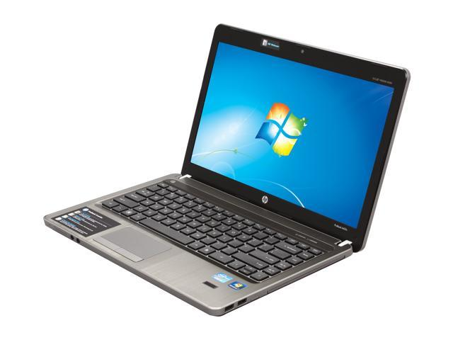 HP Laptop ProBook 4430s (A7K04UT#ABA) Intel Core i5 2450M (2.50 GHz) 4 GB Memory 500 GB HDD Intel HD Graphics 3000 14.0