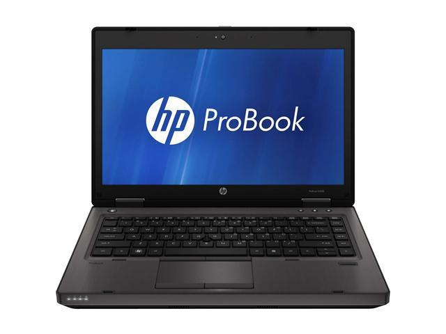 HP ProBook 6460b LQ177AW 14' LED Notebook - Core i5 i5-2520M 2.5GHz