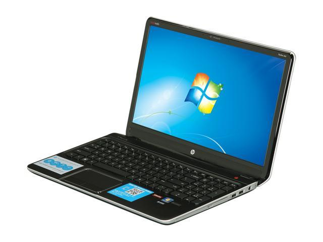 HP Laptop Pavilion dv6-7010us AMD A8-Series A8-4500M (1.90 GHz) 6 GB Memory 750 GB HDD AMD Radeon HD 7640G 15.6