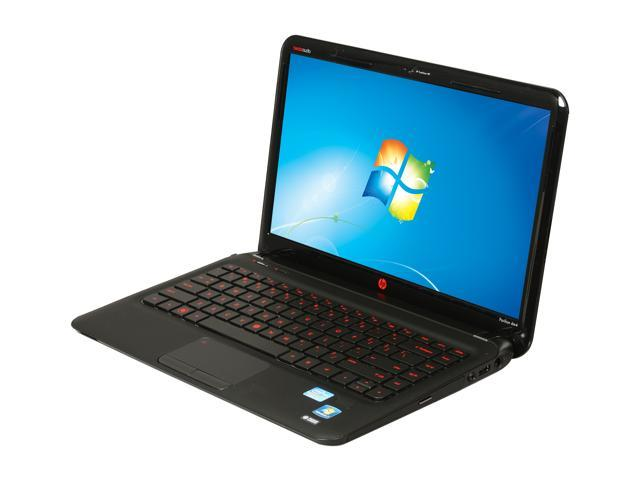 HP Notebook Beats Edition Pavilion dm4-3170se Intel Core i5 3210M (2.50 GHz) 6 GB Memory 500 GB HDD Intel HD Graphics 4000 ...