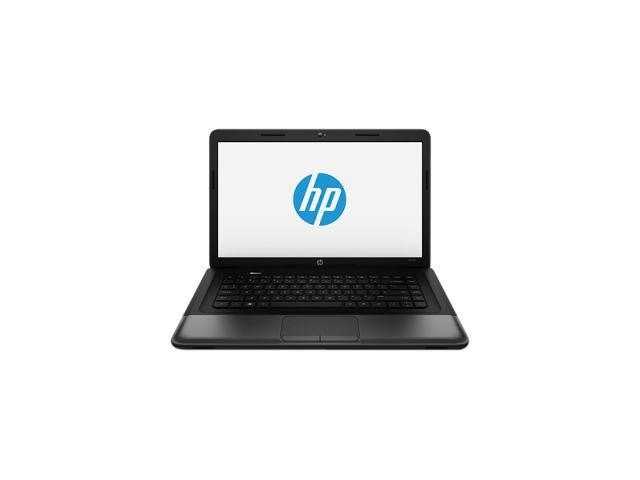 HP Laptop 655 (B5P30UT#ABA) AMD Dual-Core Processor E1-1200 (1.4 GHz) 2 GB Memory 320 GB HDD AMD Radeon HD 7310 15.6