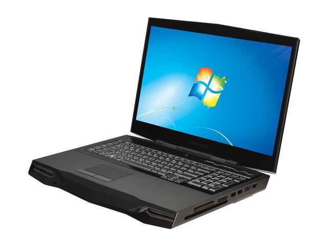 "DELL Alienware M18x (AM18X-6731BAA) 18.4"" Windows 7 Home Premium 64-bit Laptop"