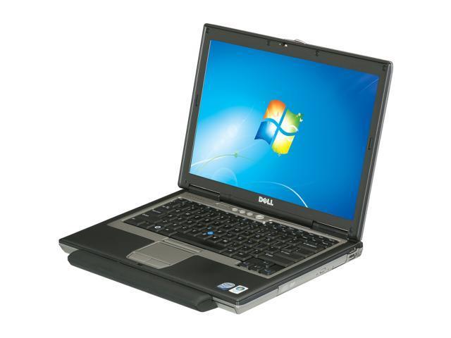 DELL Latitude D630 Intel Core 2 Duo 2.00GHz 14.1