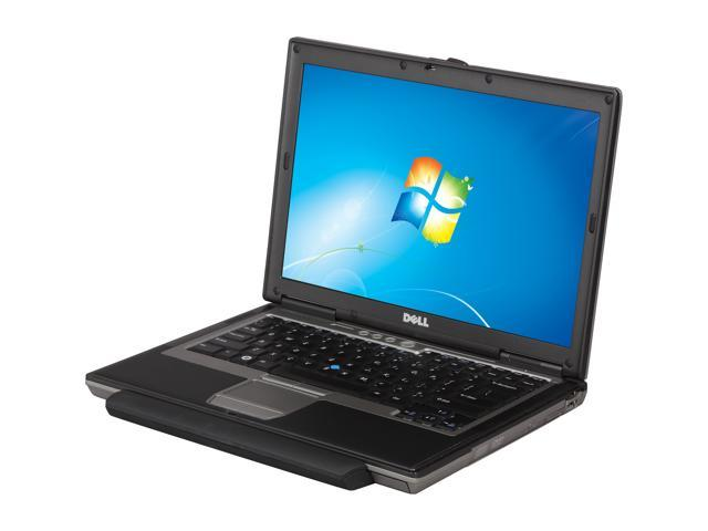 DELL Latitude D630 ASB Intel Core 2 Duo 1.80GHz 14.1