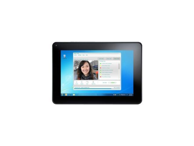 Dell Latitude 10.1' LED Net-tablet PC - Wi-Fi - Intel Atom Z670 1.50 GHz