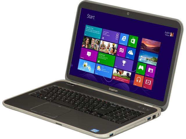 "DELL Inspiron 17R-5720 PB 17.3"" Windows 8 Laptop"