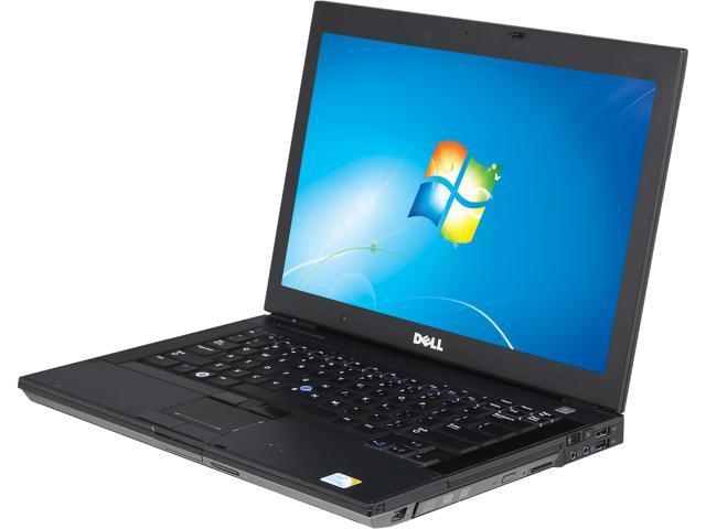 """DELL Latitude E6400 14.1"""" Windows 7 Professional Laptop"""