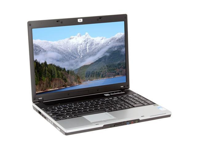 ZT Laptop Element S1002i-74 Intel Core 2 Duo T7100 (1.80 GHz) 1 GB Memory 120 GB HDD NVIDIA GeForce 8400M G 15.4
