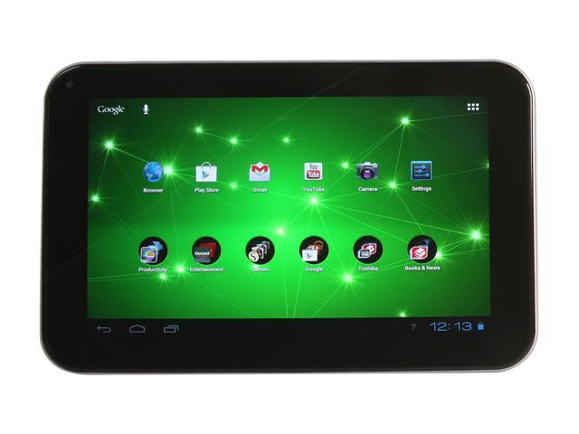 "TOSHIBA Excite 7.7 AT275-T16 16 GB 7.7"" Tablet PC"